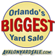 Orlando's Biggest Yard Sale and Free Classifieds
